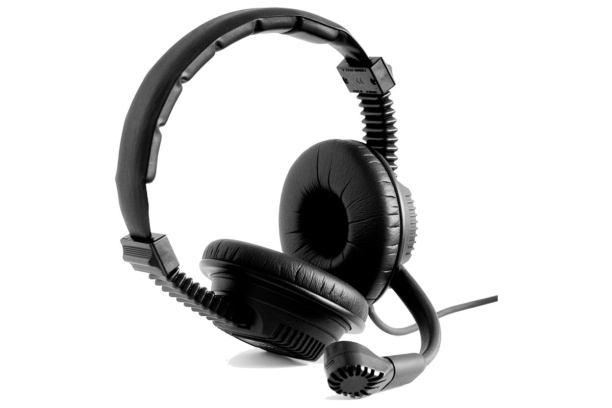 Pracownia Mentor Advanced - Słuchawki GMH D 8.400 D